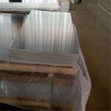 Meilleur fournisseur chinois feuille en aluminium 7075 T6 pour les aéronefs du moule
