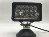 포크리프트 (GT1020-45W)를 위한 저가 45W 사각 플러드 LED 차 작동 빛