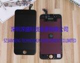 Экран LCD касания мобильного телефона для индикации жидкостного кристалла iPhone 6 добавочной на замена 5.5 дюйма