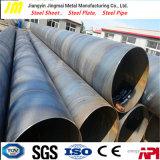 ASTM циркуляр круглые трубы для скрытых полостей трубопровода оцинкованной стали