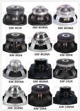Vtx25 Dubbele 15 Duim 3 de Spreker van het Systeem van de Serie van de Lijn van de Manier 2700W