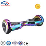 Pink Hoverboard with Ce