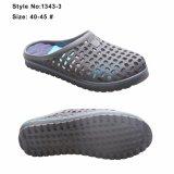 De nouvelles chaussures colorées d'arrivée de l'obstruer, léger et confortable des sandales