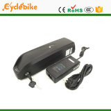 Hailong 36V 10,4Ah Samsung Cellule Batterie au lithium rechargeable