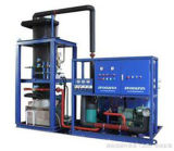 Eis-Maschine des Gefäß-30t/Day durch PLC-Steuergefäß-Eis-Maschine