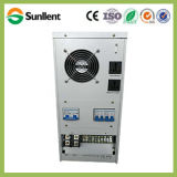 Sistema chiaro solare di energia solare della batteria di litio del sistema 6W 2.5ah