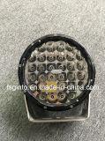 nicht für den Straßenverkehr des Auto-4X4 Arbeits-Lichter Punkt-der Lampen-7inch LED für ATV/Tractor/Truck/Boat (GT1015-128W)