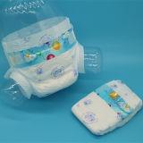 Tamanho Extra Grande Noite fraldas para bebé