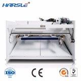 Harsle 최신 판매 QC12y 시리즈 디지털 표시 장치 유압 그네 광속 Sheaing 기계