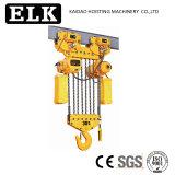 La Chine Fabricant Kito de 3 tonnes palan à chaîne électrique
