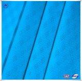 Tessuto Semi-Lucido di nylon del jacquard della maglia dello Spandex