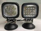 Refletor/Farol de LED de inundação para máquinas agrícolas, Carro Offroad Veículo