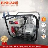 Mini-Motor a gasolina, a bomba de água WP40, 4 Srtoke Motor a Gasolina