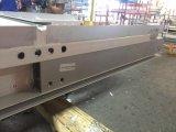 Выстукивать CNC алюминия филируя сверля продевающ нитку автомат для резки