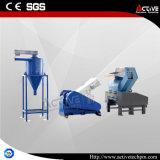 Zerkleinerungsmaschine für die Wiederverwertung des Plastikrohres