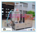 1000L 350kg por lote de pó seco ou molhado/misturador mistura de alta velocidade