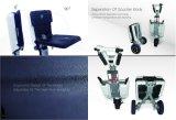"""""""trotinette"""" 3 do balanço esperto Foldable do auto do aperto do regulador de pressão da mobilidade da roda 9-Inch elétrico de venda quente para crianças"""