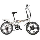 Mini 14 дюйма ребенка или взрослого складной велосипед