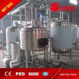 электрический Heated винзавод Micro оборудования заваривать пива 500L