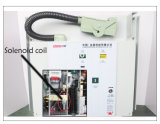 Stong Vcb zusätzliches Closing-Ring-Magnetspule-Elektromagnet-Innenim Freien