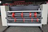 Flexo 1/2/3/4/5 machine d'impression de couleur/a ridé la machine d'impression de cadre de carton