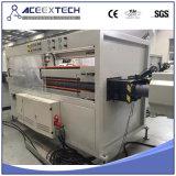 Cadena de producción gemela del tubo del PVC (CE/SGS)