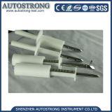 Fühler des Finger-IEC/En 61032 mit Kraft prüfen