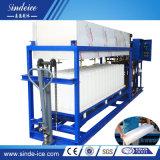 Großhandelseis-Block-Maschine der china-Fabrik-3t mit Service