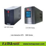 SMD 1500va Off-line Lijn Interactief UPS met LEIDENE of LCD Vertoning