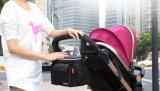 Isolierbaby-Laufkatze-verwanzter Spaziergänger-Kasten-Beutel für Baby-Zubehör