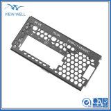 Carimbo de metal de alta precisão personalizada peças de usinagem para a Indústria Aeroespacial