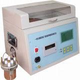 O óleo isolante Automática Gdgy perda dielétrica e Testador de resistividade de Volume