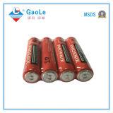Batterie environnementale de D.C.A. 1.5V R03