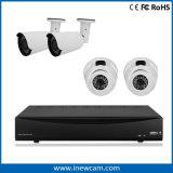 камера Starlight Ahd ночного видения цвета CCTV 1080P