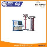 Импульс напряжения генератора (100 кв-7200кв)