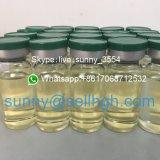 주사 가능한 완성되는 스테로이드 기름 액체 시험 Enanthate 300mg/Ml