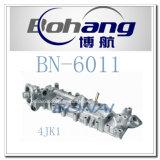 Coperchio Bn-6011 del radiatore dell'olio di Isuzu del pezzo di ricambio del motore 4jk1 di Bonai