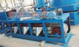 3PC Disque séparateur magnétique à sec pour la wolframite
