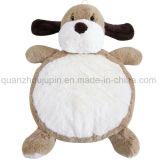 Tapis Shaped animal de couverture de peluche de bébé d'OEM