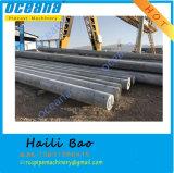 Высокое качество бетона электрический столб пресс-формы принятия решений для продажи
