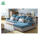 Sofá del diseño de los muebles de la sala de estar de Xsy