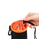 Nuovo disegno, peluche che ispessisce la macchina fotografica di SLR, calotta di protezione impermeabile del sacchetto dell'obiettivo, fodera interna dell'obiettivo, micro singolo sacchetto della macchina fotografica