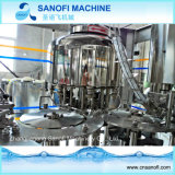 Macchina di rifornimento pura di imbottigliamento di acqua minerale della bottiglia completa automatica