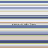 100%Polyester senza orlare Pigment&Disperse ha stampato il tessuto per l'insieme dell'assestamento