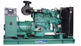 24kw/30kVA CumminsのCumminsのディーゼル機関Ce/ISOを搭載するディーゼル発電機は承認した