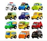 A figura de desenhos animados de plástico de alta qualidade, Charactor Figura Brinquedos