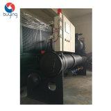 Wassergekühlter Schrauben-Kühler 100kw zu 825kw vom China-Lieferanten