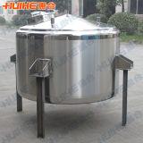 ステンレス鋼のための最も新しい貯蔵タンク
