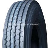 1200r20 1100r20 todo el neumático de acero del carro del tubo de la posición