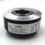 Codeur van de Schacht van Yumo iha8030-002j-1024b-5-24f 100PPR de Holle Stijgende Roterende